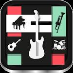 Test Musician 2016 Piano Tiles Icon