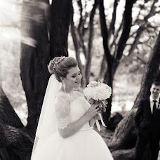 Wedding photographer Mariya Fedorova (Njaka). Photo of 09.01.2018
