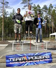 Photo: M4-10 Kansallinen: A-finaalin top 3