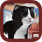 Kittens VR Icon