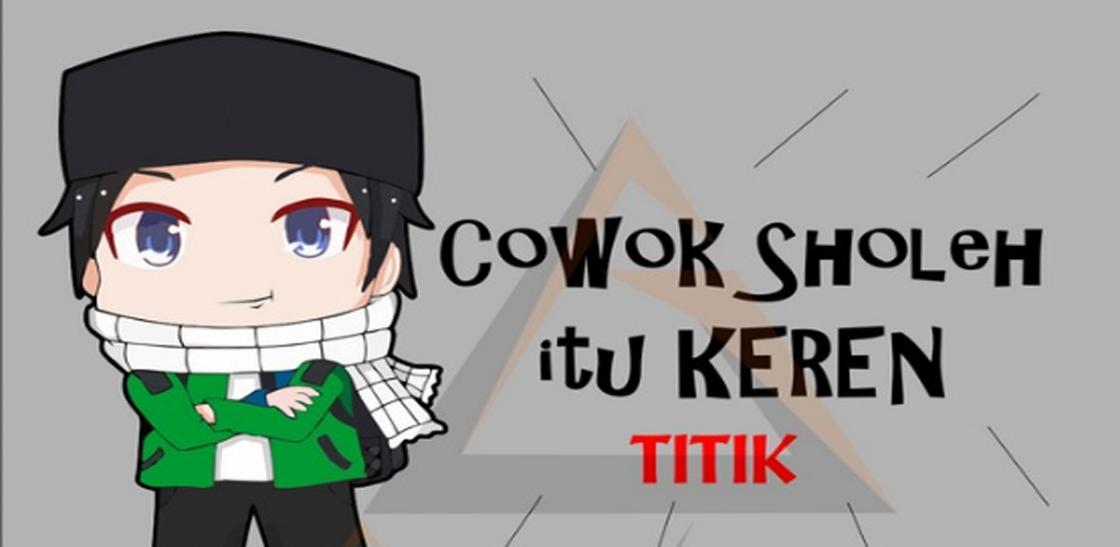Download Kartun Pria Sholeh Hijrah Apk Latest Version 1 0 For Android Devices