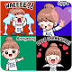 Kpop Lovers Sticker For WhatsApp |WAStickerApps| Android apk