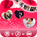 Love Effect Video Maker - with Music icon