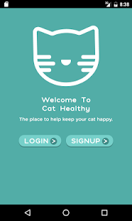 Cat Healthy- screenshot thumbnail
