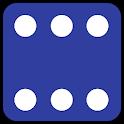 随机数 icon