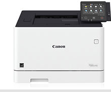 Canon imageCLASS LBP654Cdw drivers down