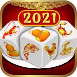 bau cua heo vang 2021 icon