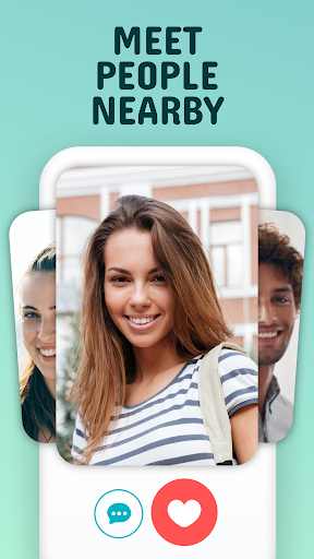 Mint - Free Local Dating App 1.10.9 me.mint apkmod.id 1