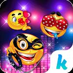 Adult Emoji Stickers for Chatting (Add Stickers) 110 (AdFree)
