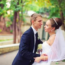 Wedding photographer Elizaveta Aleksakhina (LisaAlex87). Photo of 06.08.2014