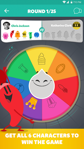 Trivia Crack (No Ads) screenshots 1
