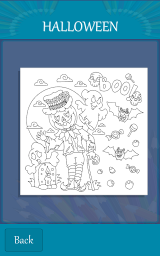 Adult Coloring Book:Christmas