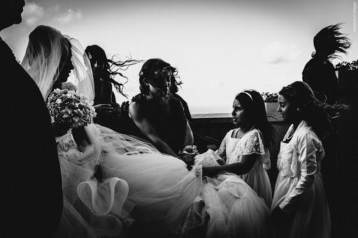 Wedding photographer Gianmarco Vetrano (gianmarcovetran). Photo of 18.03.2017