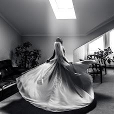 Wedding photographer Vladimir Mikhaylovskiy (vvmich). Photo of 08.10.2017