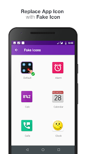 Knock lock screen – Applock Premium (Unlocked) 6