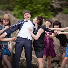 Wedding photographer Alina Volobueva (Krutko). Photo of 25.10.2013