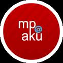 MyPatients@aku icon