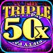 Triple 50x Mania | Slot Machine