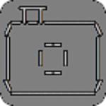 ASCII Camera Icon