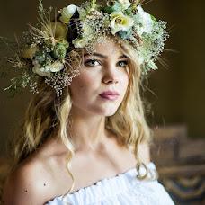 Wedding photographer Olga Zelenecka (OlgaZelenetska). Photo of 24.08.2016