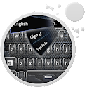 GO Keyboard Metal команды icon