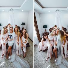 Wedding photographer Mariya Kupriyanova (Mriya). Photo of 04.09.2016
