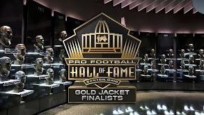 Gold Jacket Finalists thumbnail
