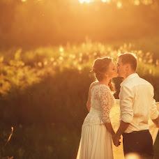 Wedding photographer Galina Travina (Travina). Photo of 06.07.2015