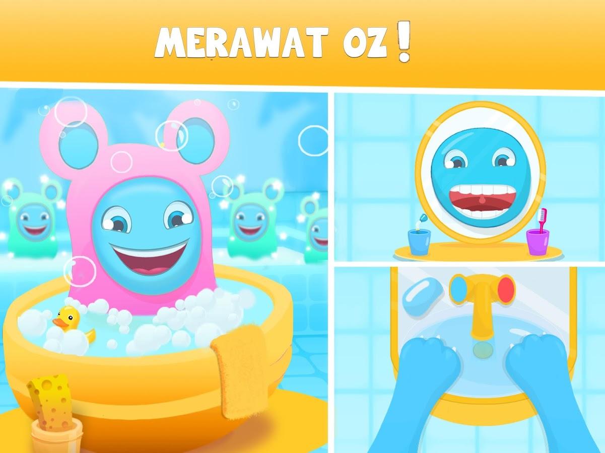 Oz Permainan Hewan Bayi Imut Apl Android Di Google Play