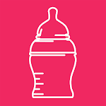 Рецепты для детей - Child Feed Icon