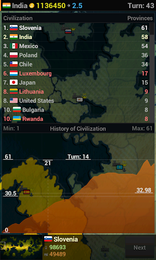 Age of Civilizations Lite - screenshot