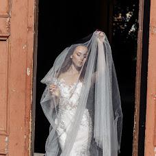 Wedding photographer Vladimir Petrov (vladimirpetrov). Photo of 24.10.2018