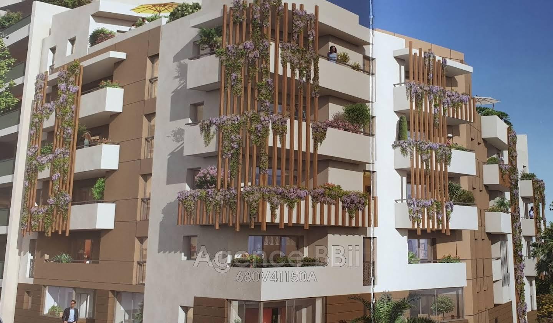 Appartement avec terrasse Saint-Laurent-du-Var