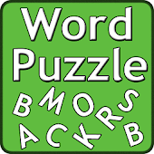 Word Puzzle - Unlimited words