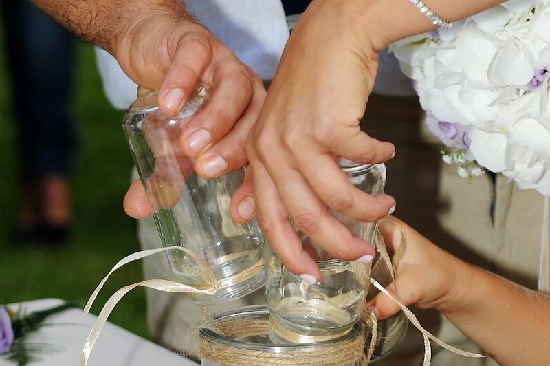 Il vetro unisce.... di marco cerrai