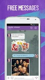 Viber Screenshot 1