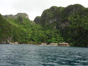 Photo: Miniloc Island Resort, Miniloc Island, Palawan, Philippines