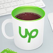 Upwork Click To Go