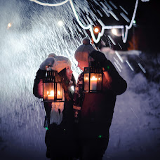Wedding photographer Andrey Kamashev (andykam). Photo of 14.11.2014