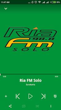 Ria Fm - Solo