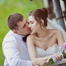 Wedding photographer Katerina Muraveva (ketmur). Photo of 29.07.2014