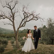 Fotografo di matrimoni Stefano Cassaro (StefanoCassaro). Foto del 23.09.2018