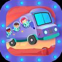 حافلة حافلة icon