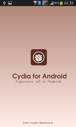 Cydia for Android