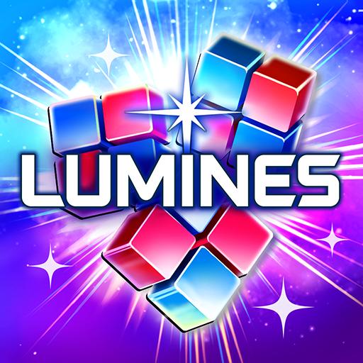 解謎App|LUMINES パズル&ミュージック NEO LOGO-3C達人阿輝的APP