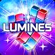 LUMINES パズル&ミュージック NEO - Androidアプリ