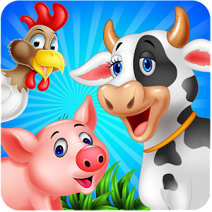 Farm Animals For Toddler for PC and MAC