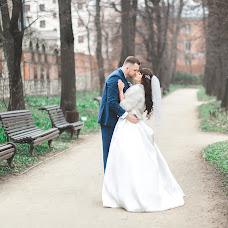 Wedding photographer Ivan Karunov (karunov). Photo of 11.05.2017