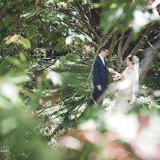 Fotografo di matrimoni Antonio Leo (antonioleo). Foto del 17.05.2017