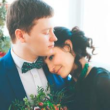 Wedding photographer Nadezhda Sinikova (Naday). Photo of 18.04.2015